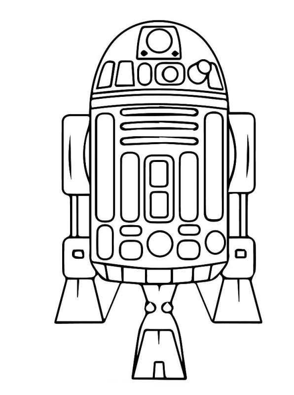 Kids-n-fun Malvorlage Lego Star Wars Lego Star Wars