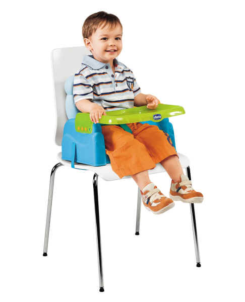 chicco hook on chair 360 ergonomic nottingham mr. party booster seat, orange - buy at kidsroom | nursing & feeding high ...