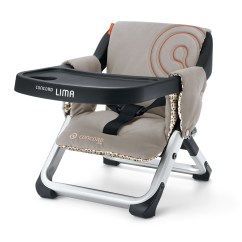 Baby Travel High Chair Ground Blind Chairs Concord Highchair Lima 2016 Cool Beige Buy At