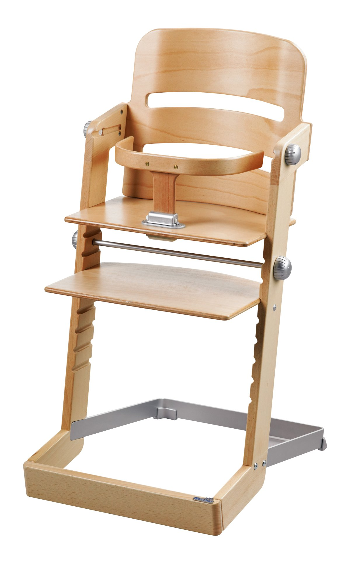 Geuther Highchair Tamino 2018 Natur  Buy at kidsroom