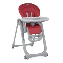 Best High Chair For Babies 2018 Ikea White Desk Chicco Highchair Polly Magic Relax Red Buy At