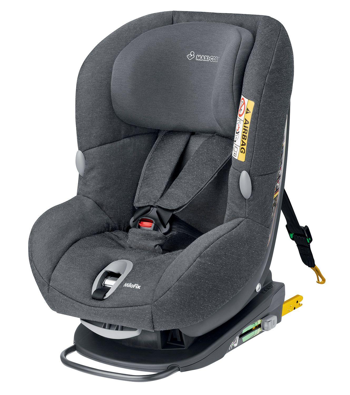 MaxiCosi Child car seat MiloFix 2018 Sparkling Grey  Buy