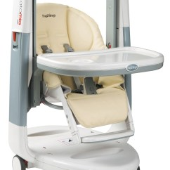 Peg Perego Tatamia High Chair Table Covers Ebay Higchair 2019 Fragola Buy At Kidsroom Living Large Image 4