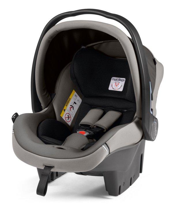 Peg-perego Infant Car Seat Primo Viaggio Sl 2019 Class Grey - Kidsroom Seats