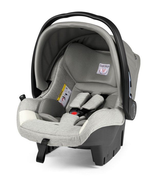 Peg-perego Infant Car Seat Primo Viaggio Sl 2019 Luxe Pure - Kidsroom Seats