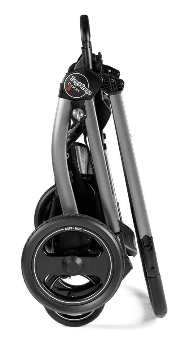 Peg-perego Multifunctional Stroller Book Deluxe - Kidsroom Strollers
