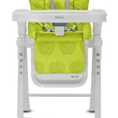 Peg Perego Tatamia High Chair Wedding Cover Hire Lanarkshire Inglesina Highchair Gusto - Buy At Kidsroom | Living & Sleeping