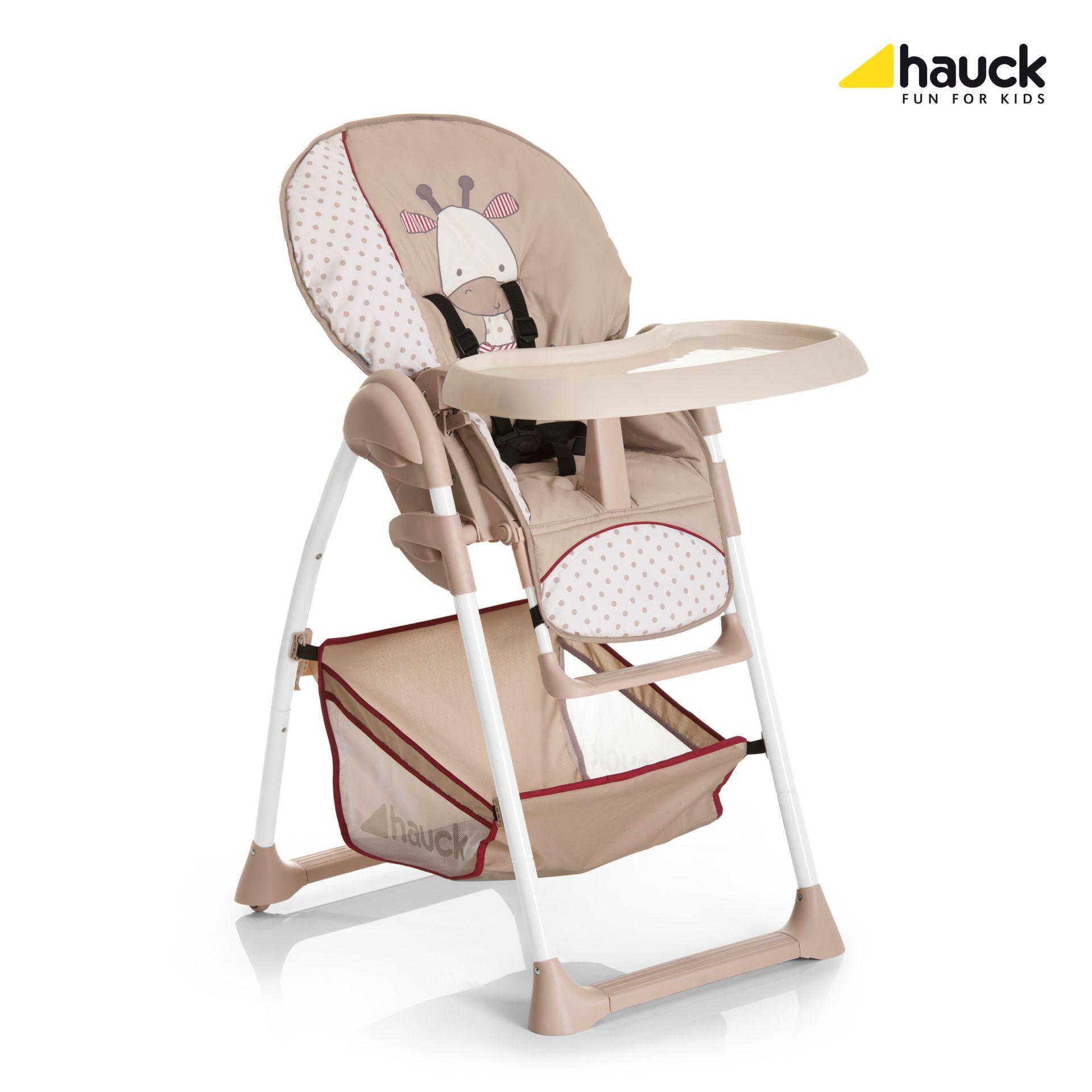 hauck high chair covers pottery barn highchair sitn relax 2018 giraffe buy at kidsroom