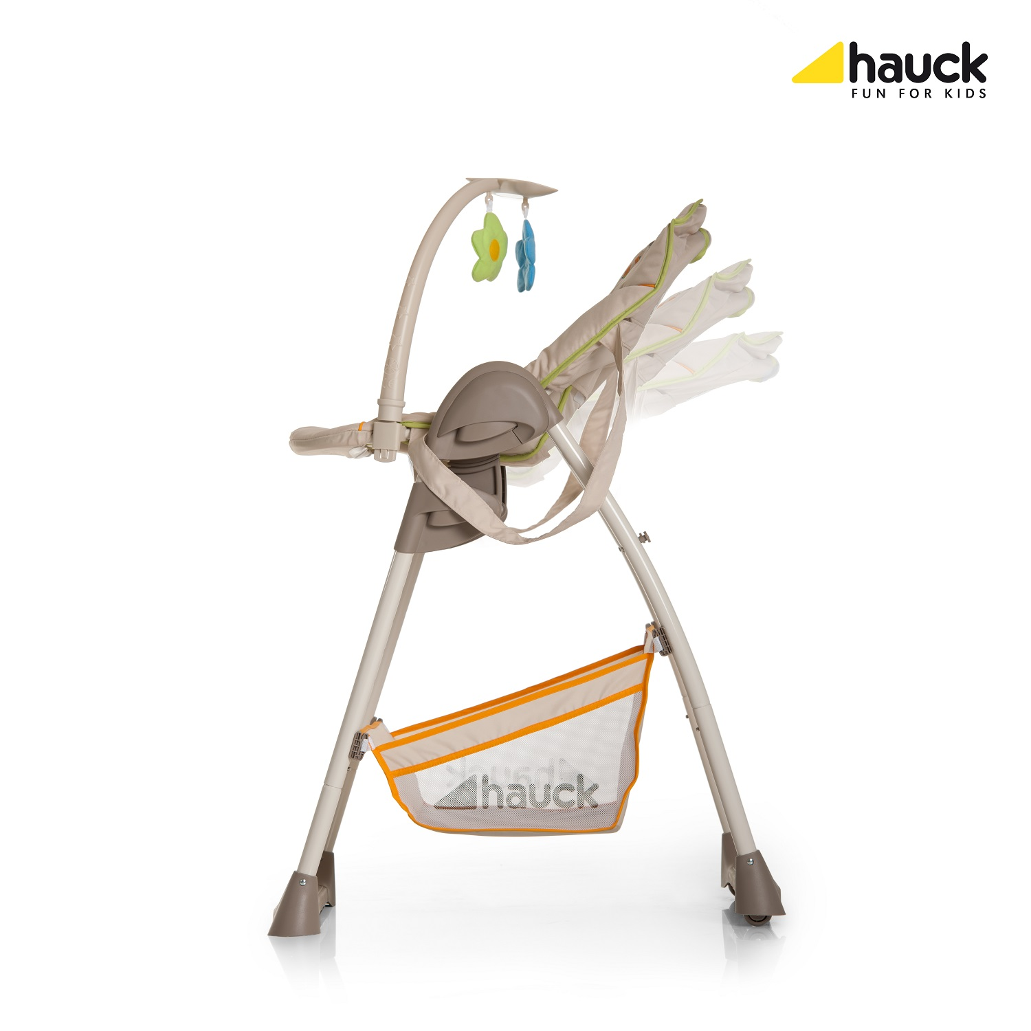 hauck high chair upholstered toddler highchair sitn relax 2017 bear buy at kidsroom