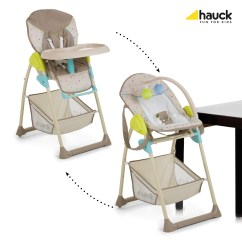 Hauck High Chair Exercise Ball Office Workout Sit 39n Relax Buy At Kidsroom Living