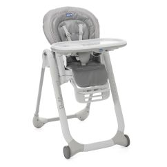 Best High Chair For Babies 2018 Desk With No Wheels Chicco Polly Progres5 2017 Stone Buy At