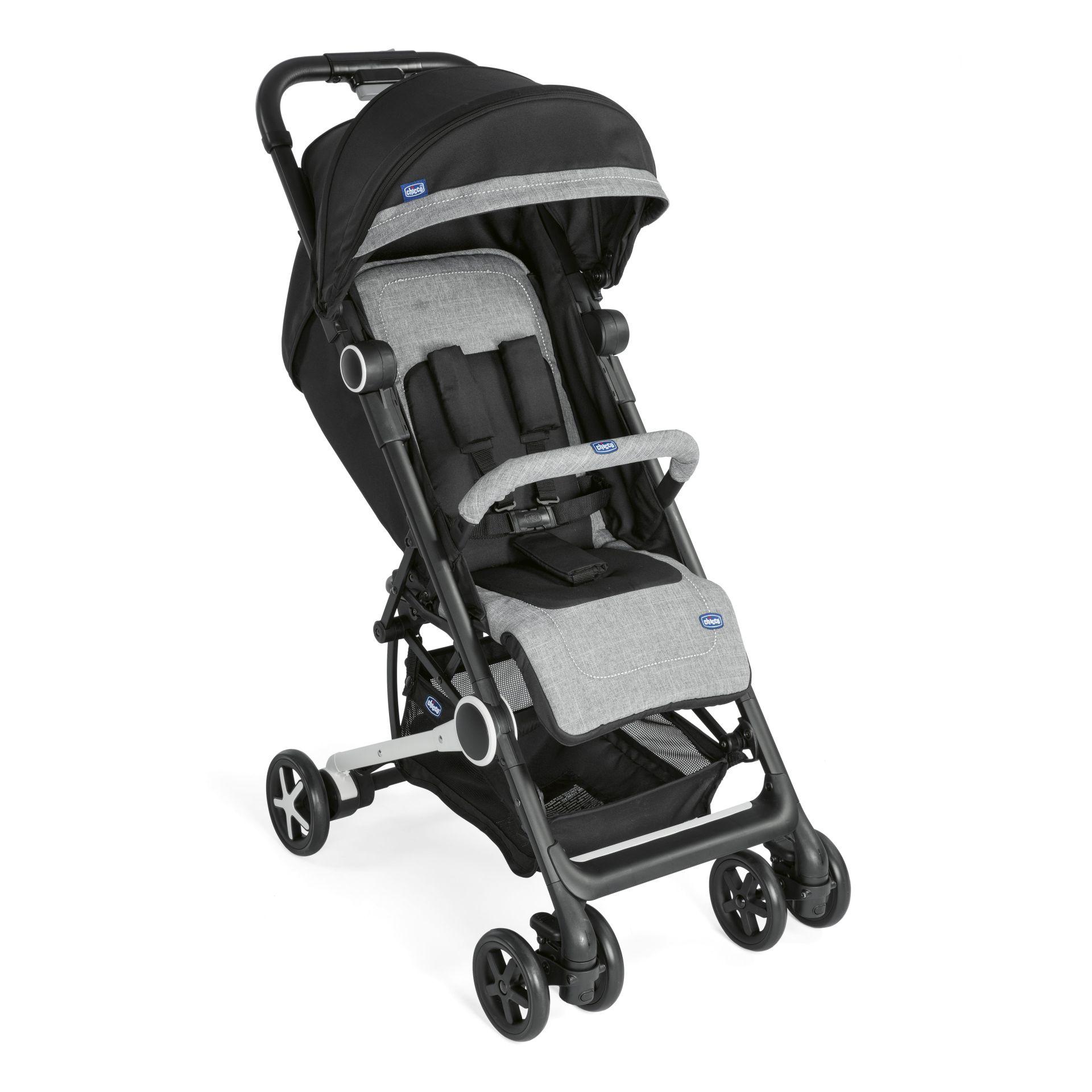 Chicco sport stroller MIINIMO2 2018 BLACK NIGHT  Buy at