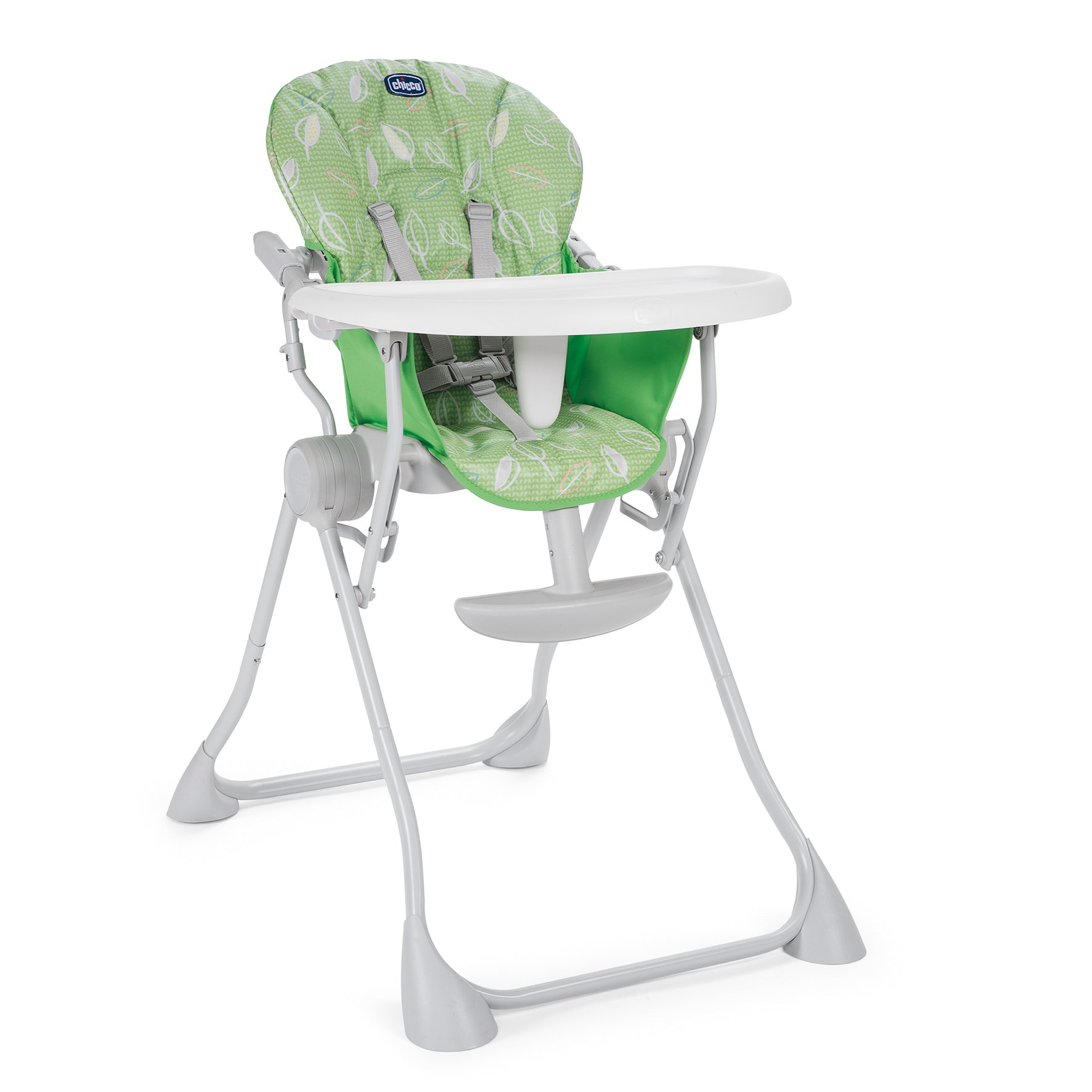green high chair teak lounge chairs chicco highchair pocket meal 2019 summer buy at kidsroom design