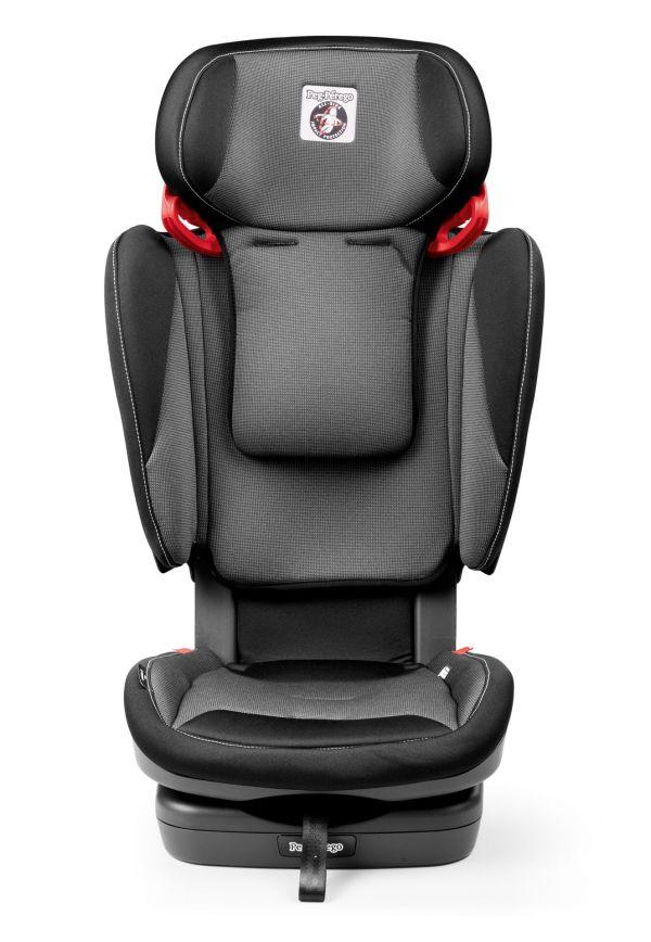 Peg-perego Child Car Seat Viaggio 1-2-3 2019 Licorice - Kidsroom Seats