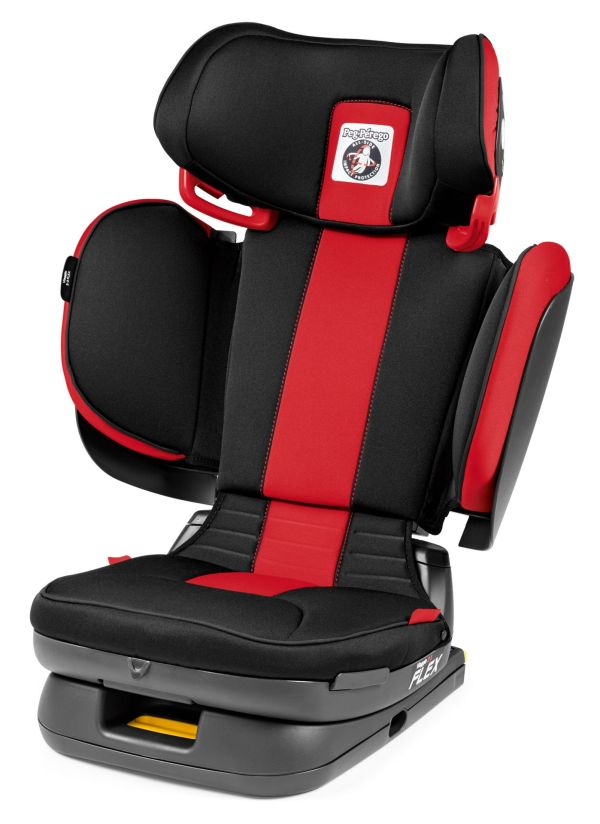 Peg Perego Child Car Seat Viaggio 2-3 Flex 2018 Monza - Kidsroom Seats