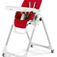 Peg Perego Tatamia High Chair Stationary Desk Prima Pappa Zero3 2018 Fragola Buy