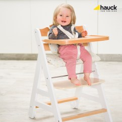 Hauck High Chair Phone Stand Beta 43 2017 White Natur Dots Sand Buy At