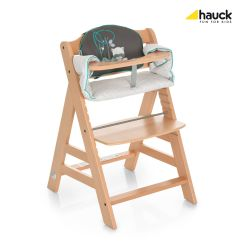 Rainforest High Chair Folding Canvas Chairs Outdoor Furniture Hauck Seat Pad Comfort 2018 Forest Fun Buy At