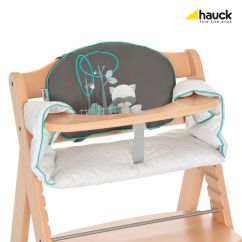Hauck High Chair Orthopedic Chairs For The Elderly Seat Pad Comfort 2018 Forest Fun Buy At