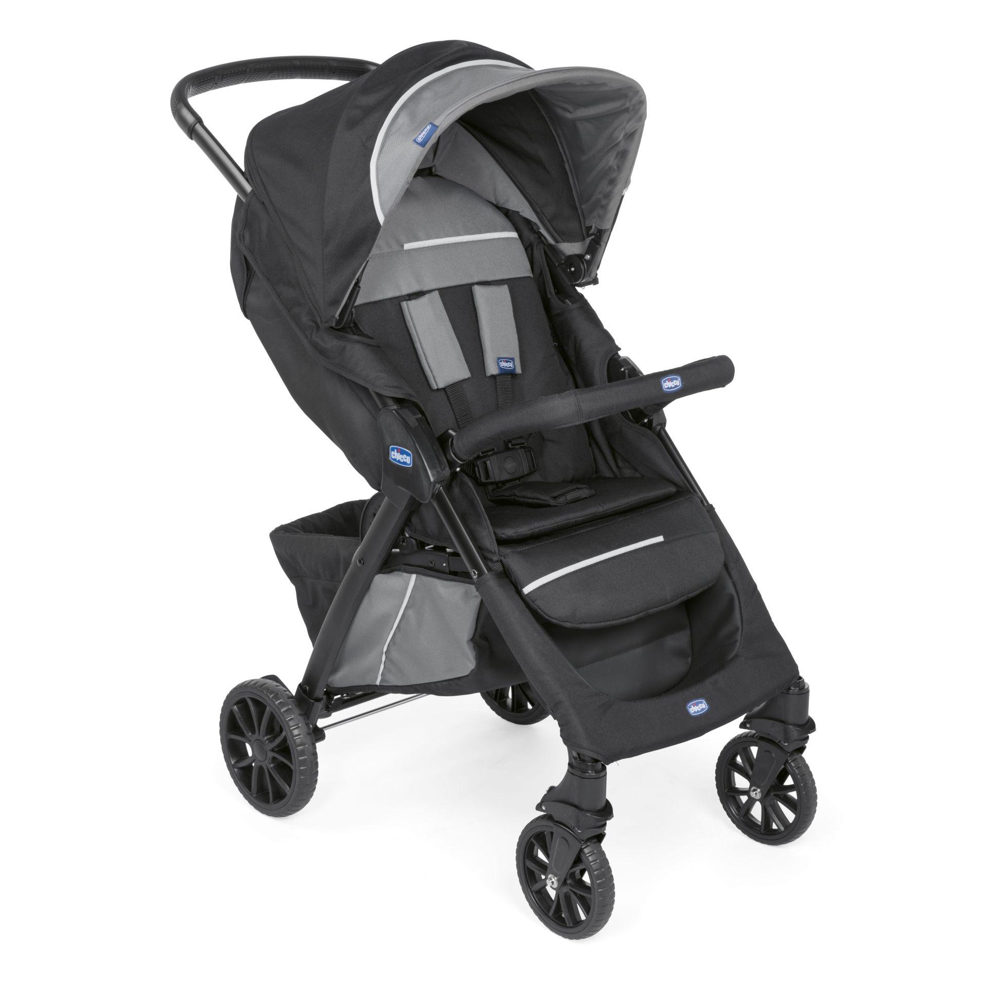Chicco Pushchair Kwik.One - Buy at kidsroom | Strollers