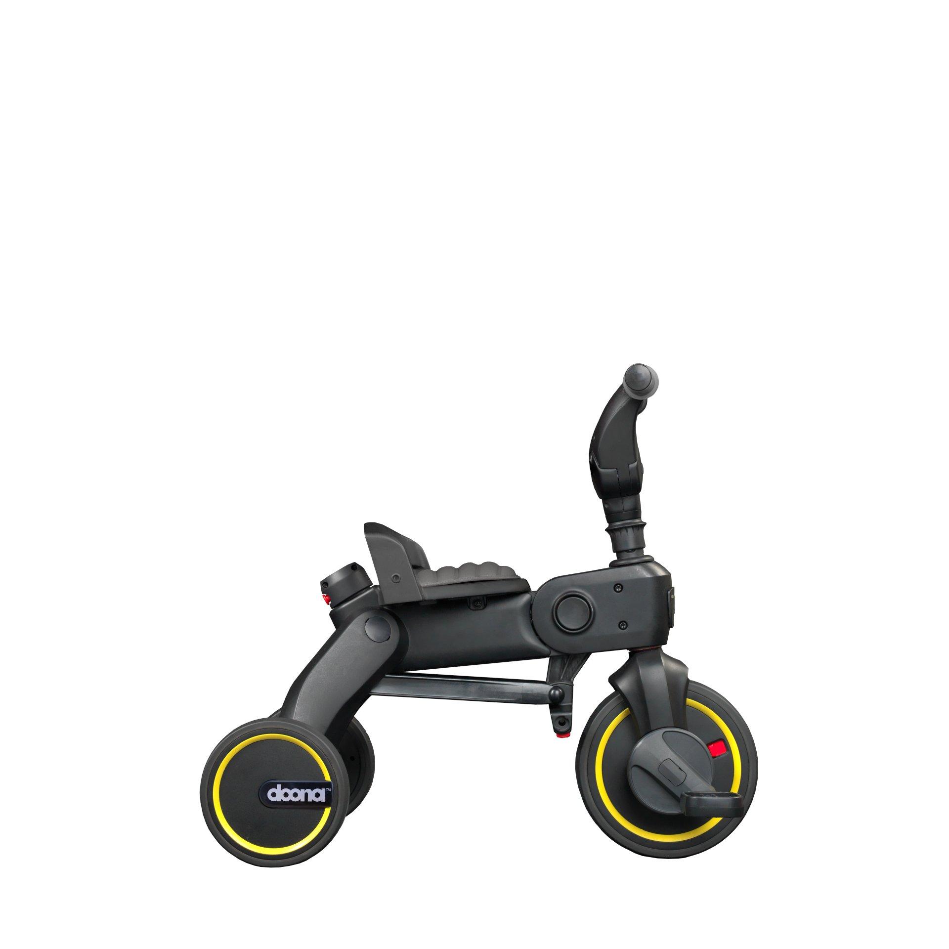 Doona Liki Trike S1 Grey Hound - Buy at kidsroom   Toys