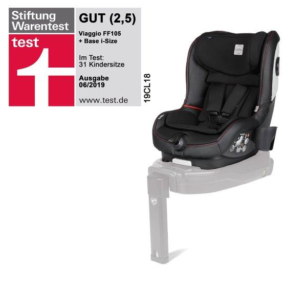 Peg-perego Child Car Seat Viaggio Ff105 -size 2019 Marte - Kidsroom Seats