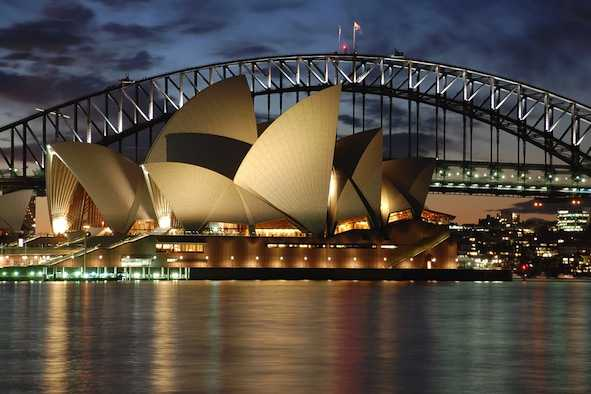 Australia Attractions Top 10 MustSee Places in Australia