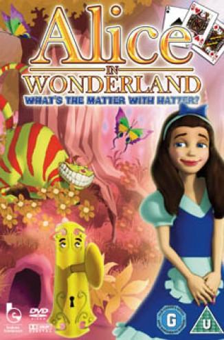 شاهد فلم الكرتون اليس في بلاد العجائب Alice In Wonderland