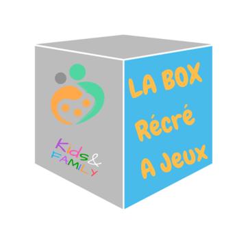 Box Récré A jeux vs2