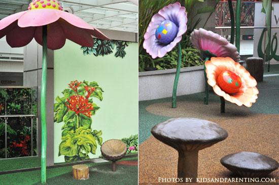 Westgate-seats-acorn-mushroom