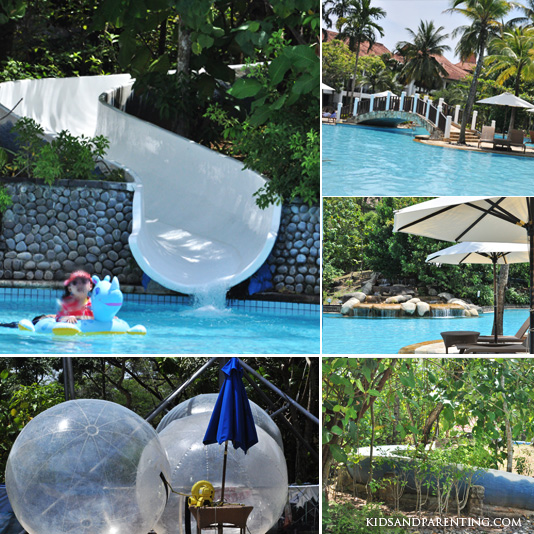 bintan-pool
