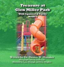 Treasure At Glen Miller Park