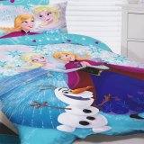 Magical Disney Frozen Bedrooms