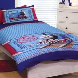 Thomas and Friends Bedding