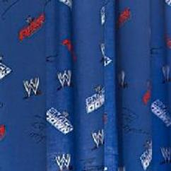 7ft Sofa Cover Best At Raymour And Flanigan Wwe, Wwe Theme Bedroom, Bedding, Boys Smackdown ...