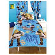 Duvet, Kids Duvet Cover, Bedlinen Set, Duvet And Pillow