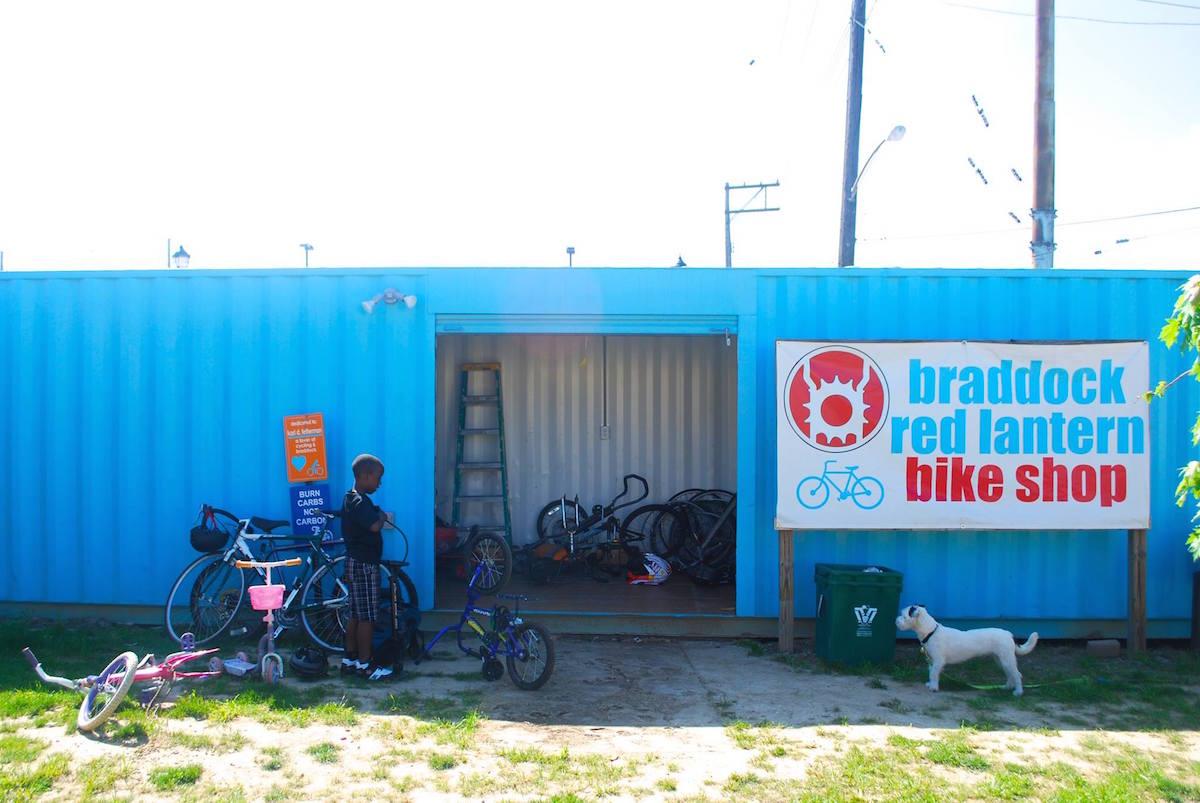 Pedal through Pittsburgh: Kidsburgh's family biking guide ...