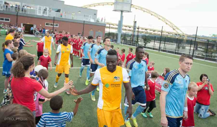The best ways for kids to enjoy Pirate games and Riverhounds