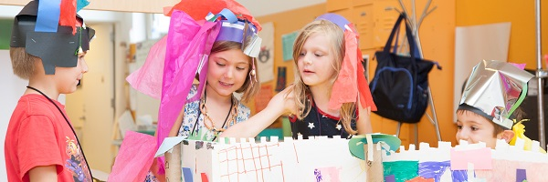 12 cool Pittsburgh summer arts camps for kids