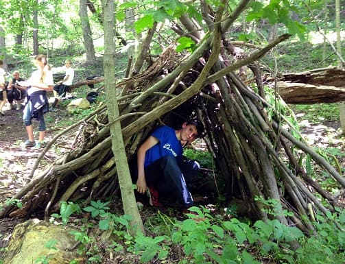 10 great summer camps for kids who love nature and science