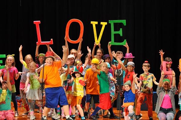 theater schools