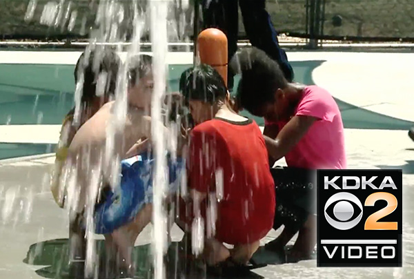 13 Ways To Cool Down With Your Kids