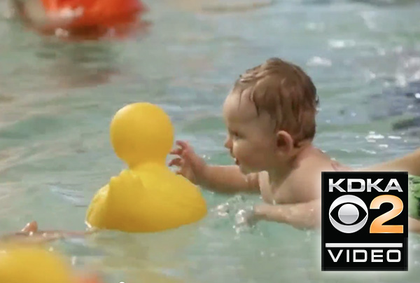 Summer safety: Swimming lessons to prevent drowning