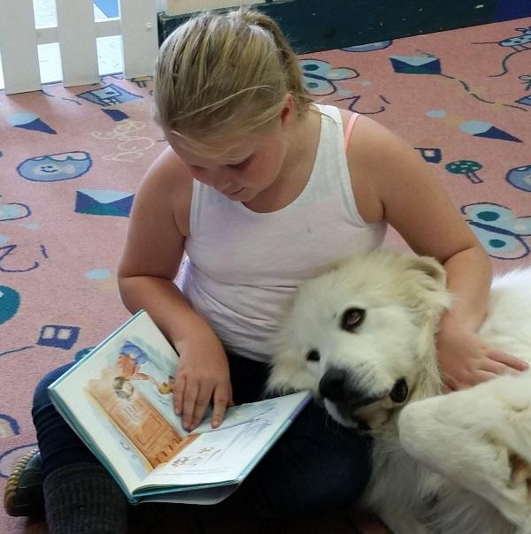 Kidsburgh Hero: Maggie Dobbins