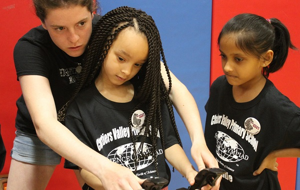 What cool things are going on in Pittsburgh schools? Here's an impressive list, from A to W