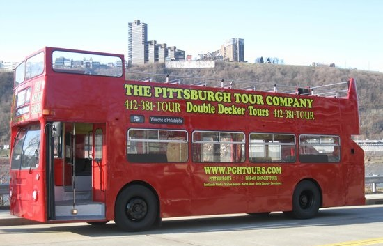7 ways Pittsburgh kids can tour around town like a tourist