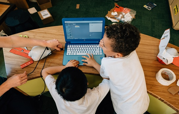 Google's 'Libraries Ready to Code' initiative highlights Carnegie Library of Pittsburgh
