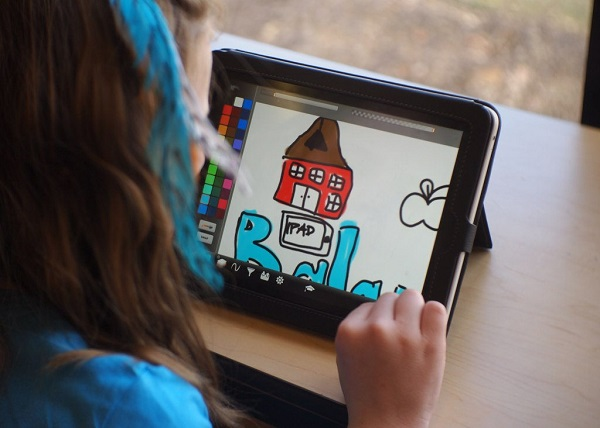 New strategies to get kids to create media, not just consume it