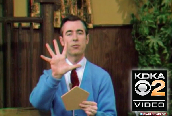 10 ways to celebrate Mister Rogers' 50th anniversary