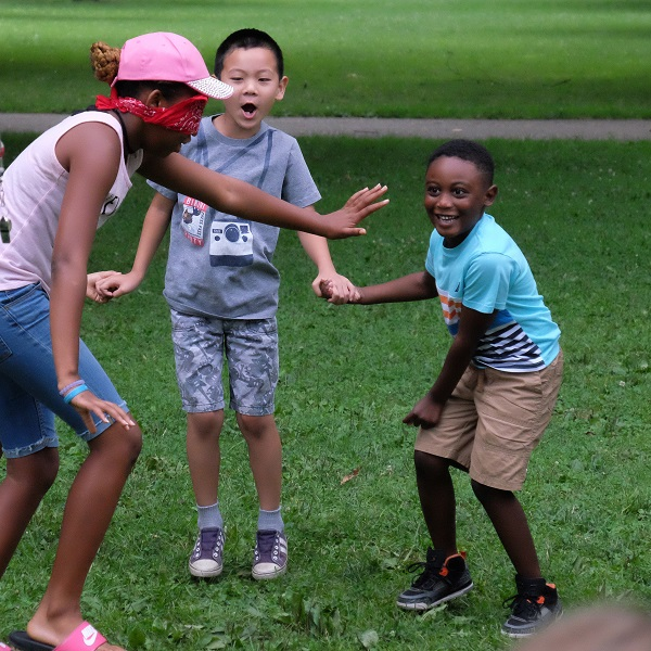 YMCA Healthy Kids Day kick starts summer fitness in Pittsburgh